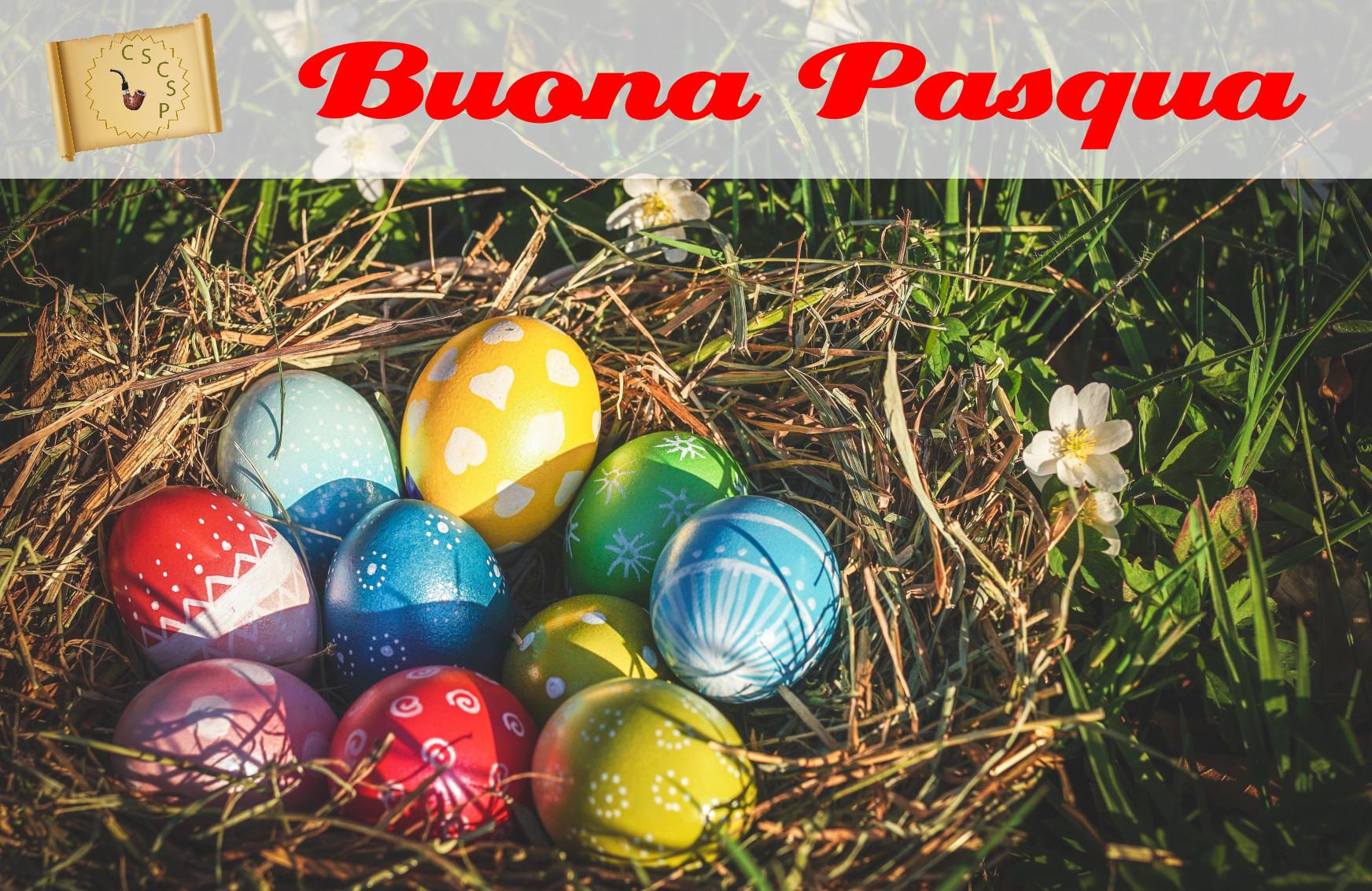 Bilgietto Pasqua 2020
